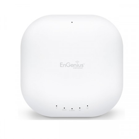 EnGenius EWS355AP Neutron 11ac Wave 2 Indoor Managed Access Point, 1.3Gbps Dual-Band, 1xGigabit LAN Support PoE