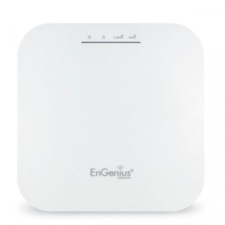 EnGenius EWS357AP Neutron 11ax WiFi 6 Indoor Managed Access Point, 1.8Gbps Dual-Band, Gigabit LAN Support PoE