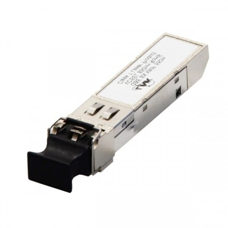 Link UT-9125DHP-00 SFP 1.25G Transeiver Module, MM 850 nm 550 m. With DDMI (Cisco, & Other Compatible)