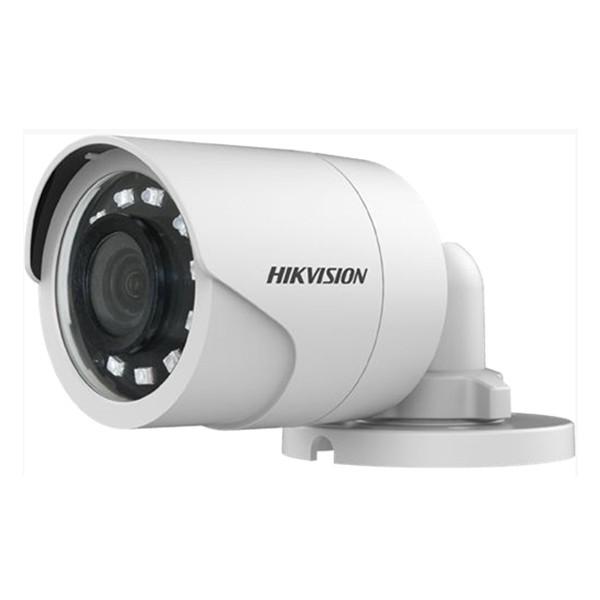 Hikvision DS-2CE16D0T-IRPF HD 2MP Analog 1080P IR Bullet CCTV Camera 3.6mm Lens