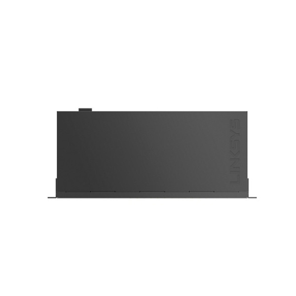Linksys LGS124P Switch PoE 24-Port Gigabit Ethernet