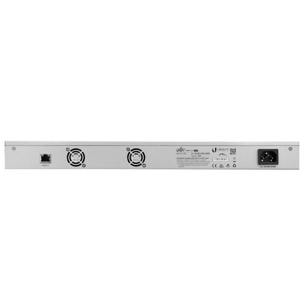 Ubiquiti Us 16 150w Unifi Switch Poe 16 Port Gigabit