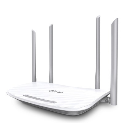 TP-Link Archer C50 : AC1200 Wireless Dual Band Router
