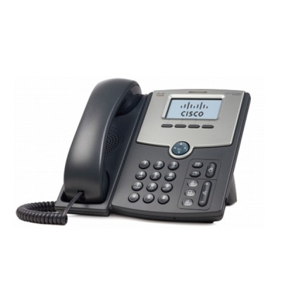 Cisco SPA502G IP Phone 1 Line With Display, PoE, PC Port