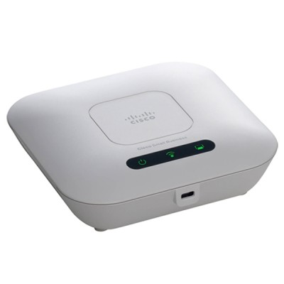 Cisco WAP121 Single Radio 802.11n Access Point w/PoE (EU)