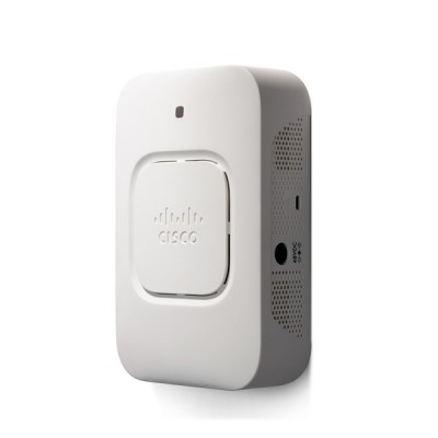 Cisco WAP361 AC WiFi Dual Band Wall Plate Wireless-AC Gigabit Access Point,4 Port Ethernet with support for 802.3af/at PoE