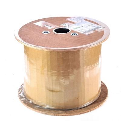 COMMSCOPE (AMP) CB-0005PE CAT 5E Outdoor PE UTP Cable 24 AWG, Bandwidth 350MHz, CMX Black Color 305 M./Reel *ส่งฟรีเขต กทม.