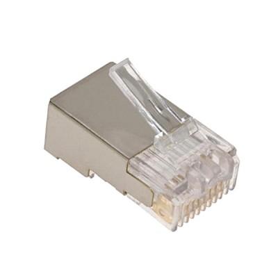 COMMSCOPE (AMP) AM-3003 Shield CAT 5E RJ45 Modular Plug