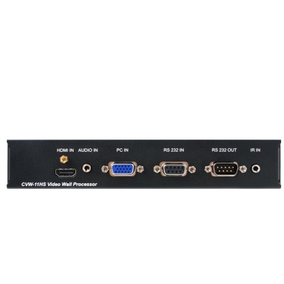 CYP CVW-11HS  LCD MULTI-SCREEN VIDEO WALL CONTROL SYSTEM (วิดีโอวอลล์)