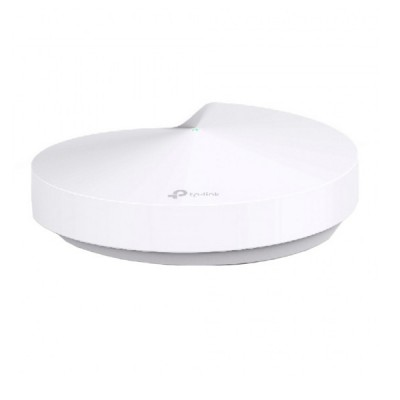TP-Link Deco M5(1-pack) : AC1300 Whole Home Mesh Wi-Fi System