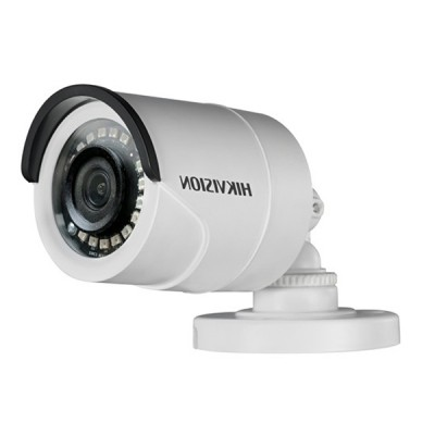HIKVISION DS-2CE16D0T-I3F Analog Bullet Camera HD 1080P, Day/Night 30m IR, IP66 weatherproof