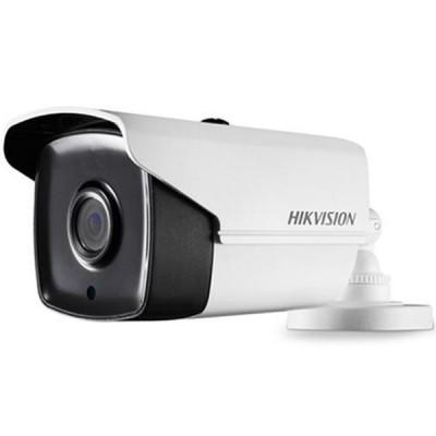 HIKVISION DS-2CE16D0T-IT5F Analog EXIR Bullet Camera HD 1080P, Day/Night 80m IR, IP66 weatherproof