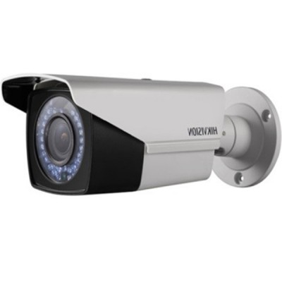 HIKVISION DS-2CE16D0T-VFIR3F Analog Bullet Camera HD 1080P, Day/Night 40m IR, IP66 weatherproof