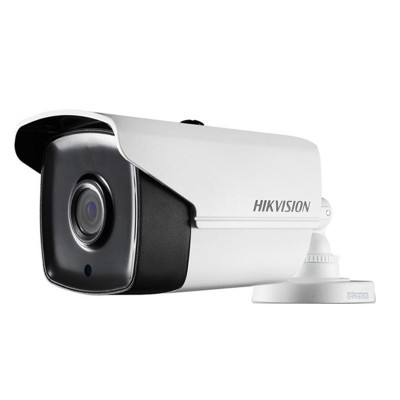 HIKVISION DS-2CE16H0T-IT3F Analog 5MP Bullet Camera HD, Day/Night 40m IR, IP67 weatherproof
