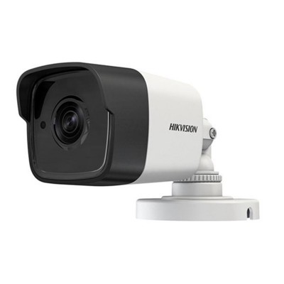 HIKVISION DS-2CE16H0T-ITF Analog 5MP Bullet Camera HD, Day/Night 20m IR, IP67 weatherproof