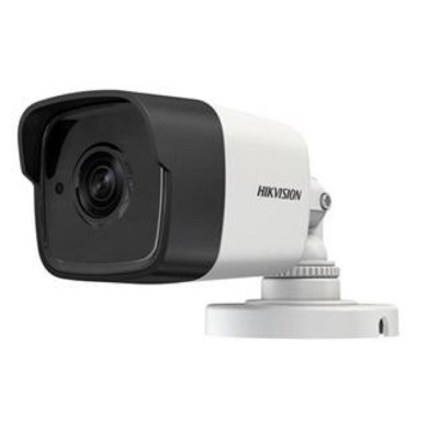 HIKVISION DS-2CE16H0T-ITPF Analog 5MP Bullet Camera HD, Day/Night 20m IR, IP67 weatherproof