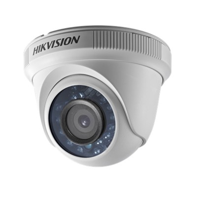 HIKVISION DS-2CE56D0T-IRF Analog Turrent Camera HD 1080P, Day/Night 20m IR, IP66 weatherproof