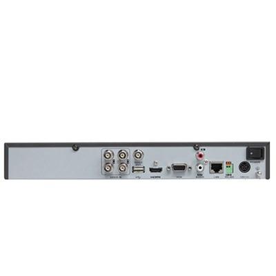 HIKVISION DS-7204HGHI-F1 DVR 4-ch 2MP Lite 1U H.264, 1 SATA Interface