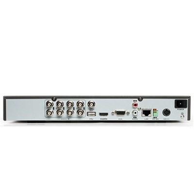HIKVISION DS-7208HGHI-F1 DVR 8-ch 2MP Lite 1U H.264, 1 SATA Interface