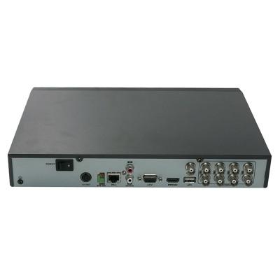 HIKVISION DS-7208HGHI-F1/N DVR 8-ch 2MP Lite 1U H.264, 1 SATA Interface