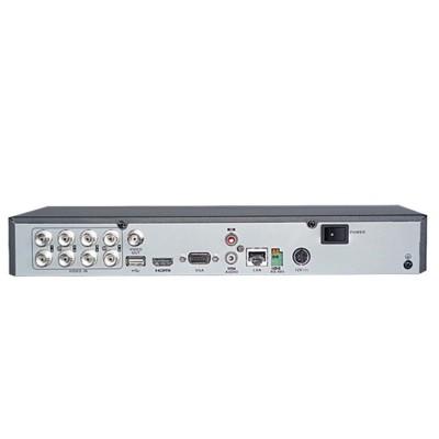 HIKVISION DS-7208HGHI-F2 DVR 8-ch 2MP Lite 1U H.264, 2 SATA Interface