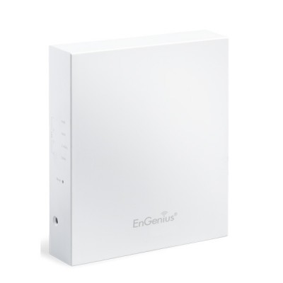 EnGenius EWS510AP Neutron Dual-Band 11n Wireless Managed Wall-Plate Access Point, Speed 300Mpbs, ยกเลิกการผลิตแล้ว