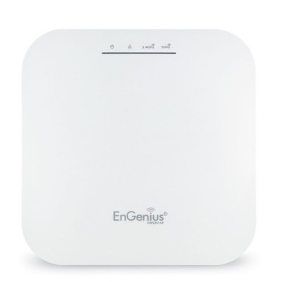 EnGenius EWS357AP Neutron 11ax WiFi 6 Indoor Managed Access Point, 1.8Gbps Dual-Band, Gigabit LAN Support PoE