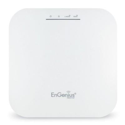 EnGenius EWS377AP Neutron 11ax WiFi 6 Indoor Managed Access Point, 3.5Gbps Dual-Band, 2.5Gigabit LAN Support PoE