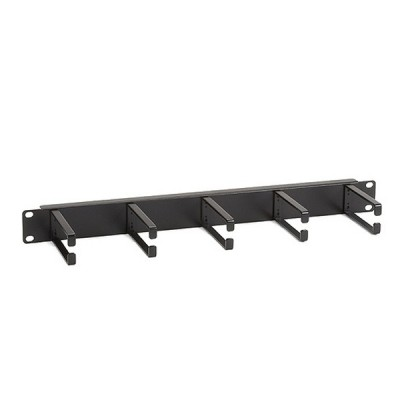"""19"""" GERMANY G7-06002 Cable Management Panel 1U for Rack"""