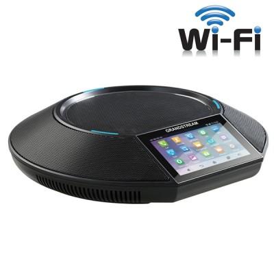 Grandstream GAC2500 Android Enterprise Audio Conference Phone, 6 lines, 6 SIP accounts, 7-way voice conferencing