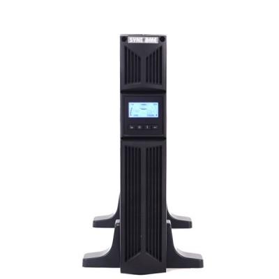 SYNDOME HE-RT1K 1000VA/900Watt (1KVA) Free Power Manangement Software, Universal Socket 8 Outlet , Rack-Tower *จัดส่งฟรีทั่วประเทศ