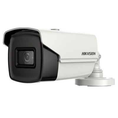 HIKVISION DS-2CE16H8T-IT1F Analog 5MP High Performance Bullet Camera, Day/Night 30m IR, Outdoor IP67 weatherproof