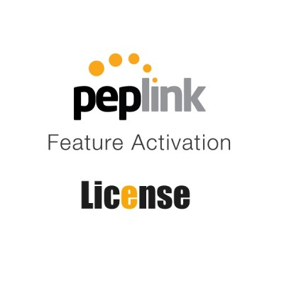 Peplink BPL-021-LC-WAN, Port Activation License for WAN 3 Balance 20
