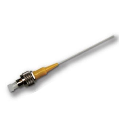 Link UFP980S01-01 FC Pigtail Fiber Optic, SM/OS2 Simplex, (900 μm Buffer)/UPC, Length 1 m.