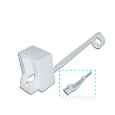 LINK US-1000 Plug Cover w/line Clamp