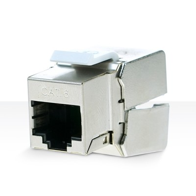 LINK US-1014 Shield CAT 6 RJ45 Modular Jack