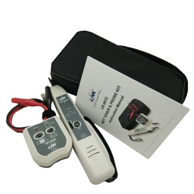 Link US-8015 NET Toner & Probe Kit