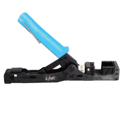 Link US-8061 RJ45 Fast Jack and Plug Termination Tool (Two in one)