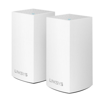Linksys WHW0102 Velop Whole Home MESH WI-FI Dual-band (Pack 2)