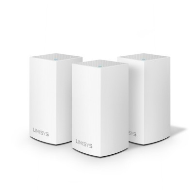Linksys WHW0103 Velop Wole Home MESH WI-FI Dual-band (Pack 3)