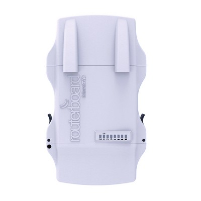 MikroTik RB921UAGS-5SHPacD-NM (NetNetal 5SHP) AP/CPE Backbone Dual chain 5GHz 802.11ac, 2xRSMA connectors,Gigabit LAN, Outdoor waterproof