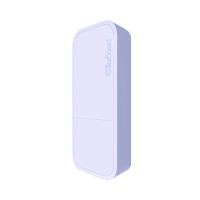 MikroTik RbwAPG-5HacT2HnD (wAP ac) Wireless AP Outdoor Dual-Band 2.4 / 5GHz, 802.11n, Mounting on Ceiling, wall or pole