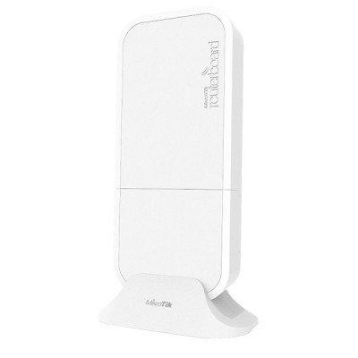 MikroTik wAP LTE kit (RBwAPR-2nD&R11e-LTE-wAP-LTE-kit) Outdoor AP, Integrated 2 dBi Antenna, 22 dBm (160 mW)