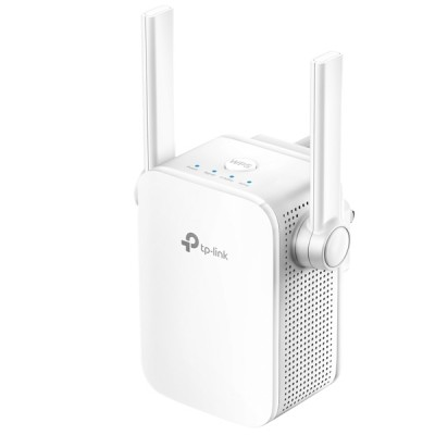 TP-Link RE205 : AC750 Wi-Fi Range Extender