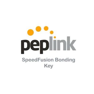 Peplink BPL-305-SPF SpeedFusion Bonding License Key for Balance 305