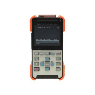 Link UF-2872 F.O. HANDHELD OTDR (1310/1550 nm.): SC/UPC