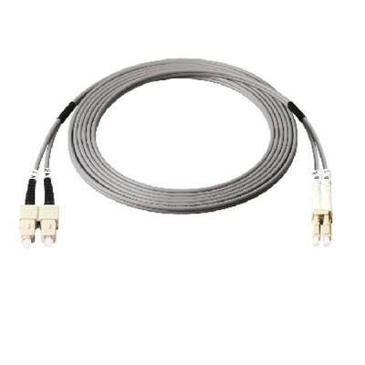 Link UFP562D31-05 SC - LC Patch cord OM2, Multimode  Duplex, (3.0 mm Jacket)/UPC-UPC (UF-562X)