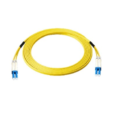 Link UFP922D21-05 LC – LC Patch cord OS2, Single Mode Duplex, (2.0 mm Jacket)/UPC-UPC