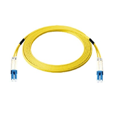 Link UFP922D31-05 LC – LC Patch cord OS2, Single Mode Duplex, (3.0 mm Jacket)/UPC-UPC (UF-622XD)