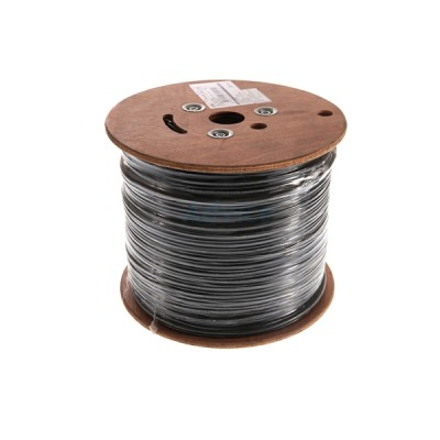 Link UL-1102  Fig 8 UTP 0.50 mm (24AWG) 1 Pair Cable 200M.*/Roll